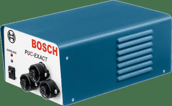 Bosch en Leon