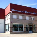 Herramienta y Suministros Industriales en León
